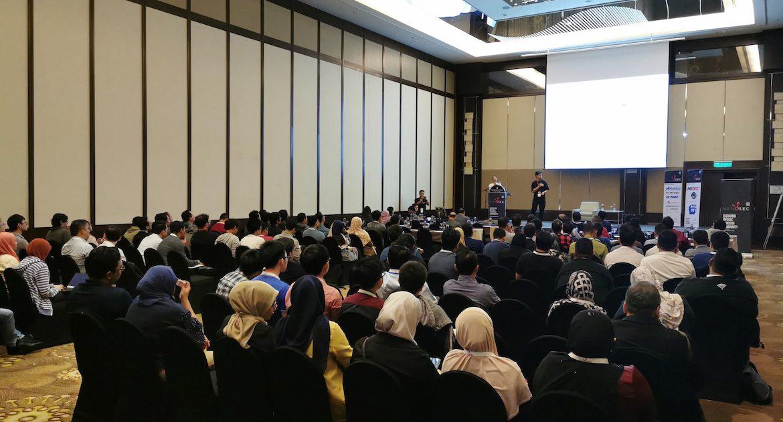 Seminar on NanoSec Asia