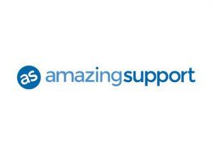amazingsupport logo