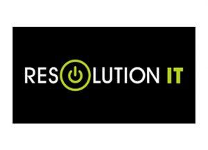 Resolution IT Logo