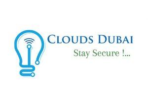 Clouds Dubai