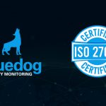 Bluedog achieves ISO27001 information security standard