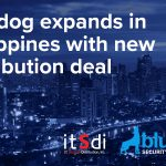 bluedog expands in Philippines with new distribution deal