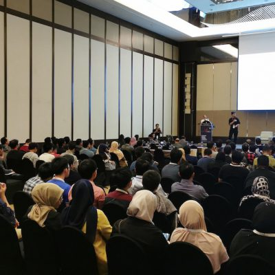 Seminar on NanoSec Asia