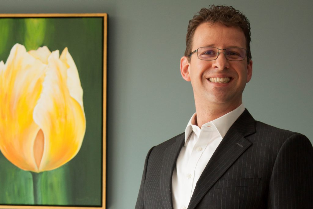 Tim Thurlings photo profile