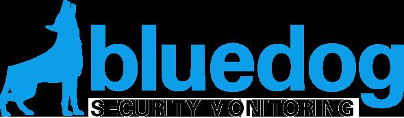 Bluedog Security Monitoring